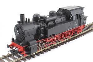 Parní lokomotiva BR94 1538 DB - 1