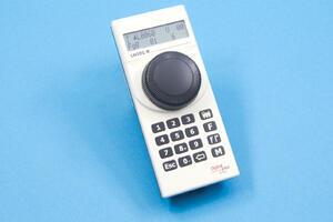 LH101-R Ruční bezdrátový ovladač