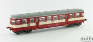 Btx 020 239-0 ČD