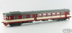 852.012 ČD H0