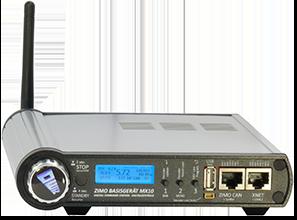 MX10 základní přístroj