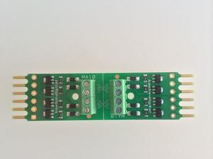 MA10 adaptér pro mot. přestavníky