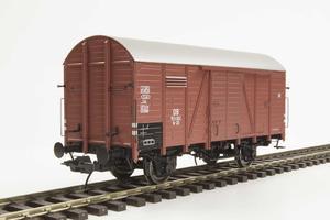 """Gr20 """"Kassel"""" DB č.153 002"""