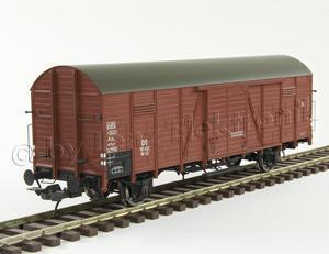 """Glr22 """"Dresden"""" DB, č. 191 485"""