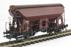 Ktmm65, výsypný vůz DB, č. 352 046