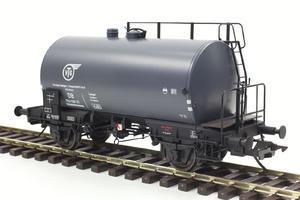 Kotlový vůz VTG, DB, č. 594 591