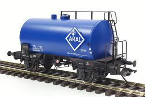 Kotlový vůz ARAL, DB, č. 503 091