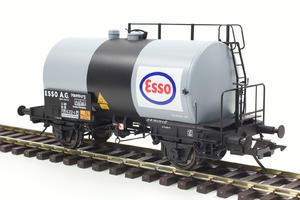Kotlový vůz ESSO, DB, č. 23 80 705 6 212-5