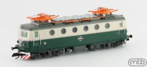 E499.0071 ČSD TT
