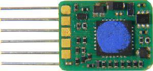 MX671N funkční dekodér 6 výstupů NEM651