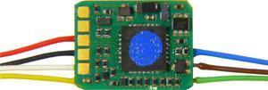 MX671R funkční dekodér 6 výstupů NEM652