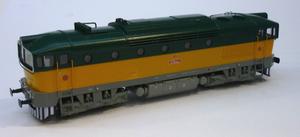 T478.3022 ČSD H0