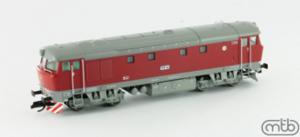 T478.1005 ČSD TT