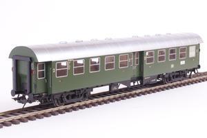 osobní vůz B4yge DB 2.třída, Ep.III, č. 75 382
