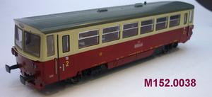 M152.0038 ČSD H0