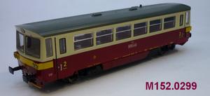 M152.0299 ČSD H0