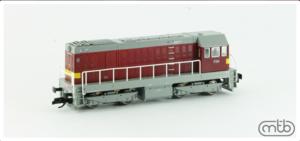 T458.1149 ČSD TT