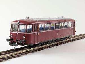 Motorový vůz BR798 615-1, DB, Ep.IV