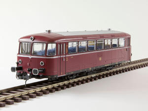Motorový vůz VT98 9517, DB, Ep.III