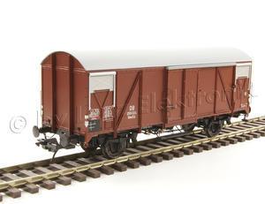 Gms 54 krytý vůz DB, č.255 024