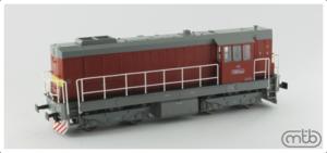 T466.2003 ČSD H0