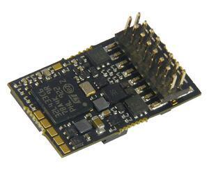MS480P16 zvukový dekodér s PluX16
