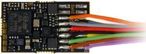MS480 zvukový dekodér s vodiči