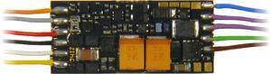 MS490 zvukový dekodér s NEM651