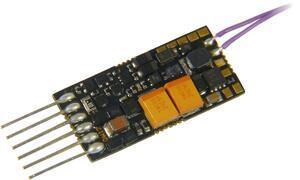 MS490L zvukový dekodér s NEM651