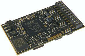 MS440C zvukový dekodér s konektorem MTC
