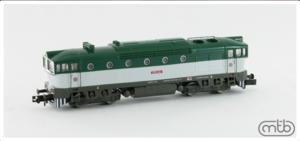 T478.3162 ČSD N
