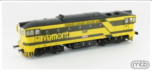 750.059 Viamont H0