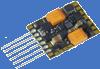MS500N miniaturní zvukový dekodér s NEM651