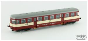 Btx761 ČD TT