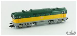 T478.3022 ČSD TT