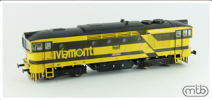 753.724 Viamont H0