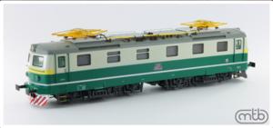 E669.2025 ČSD H0