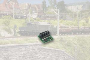 LB050 Snímač napájení