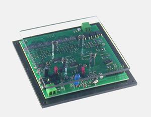 MX7 smyčkový modul