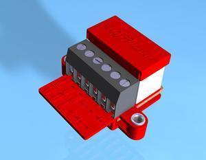 adaptér pro digitální provoz