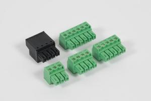 LY001 náhradní konektory k LZ100/LZV100
