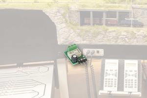 BMA adaptér