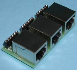 ADAP-HSI-USB-S88-N-F
