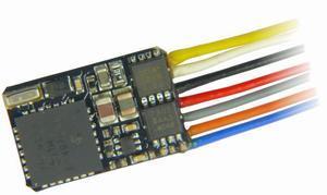 MX622F Lokodekodér s NEM651