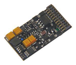 MX644D zvukový dekodér pro HO s MTC 21pin