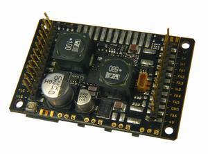 MX695LS zvukový dekodér pro velké modely
