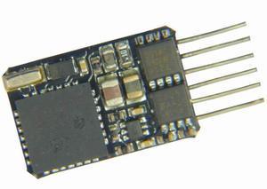 MX617N Lokodekodér s NEM651