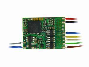 MX686 funkční dekodér 8 výstupů
