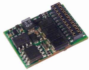 MX686D funkční dekodér 8 výstupů