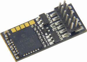 MX623P12 Lokodekodér s PluX12